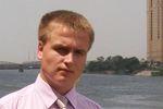Максим Акишев: стажировка в Торговом представительстве Российской Федерации в Арабской Республике Египет в г. Каире