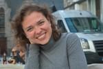 Вера Данилина: стажировка в Стэнфордском университете, март-июнь 2012 года