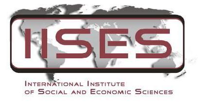 7. International Academic Conference, Prague, Czech Republic