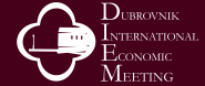 1st Dubrovnik International Economic Meeting (DIEM 2013)