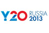 Конкурс эссе «Y20 Russia 2013»