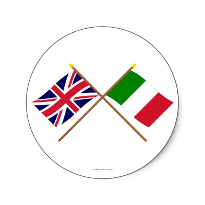 Семинары ведущих университетов Италии и Великобритании