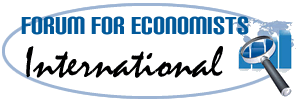 Forum for Economists International, Netherlands
