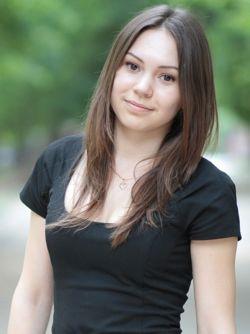 Юлия Кукушкина