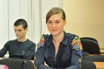 Екатерина Жулева